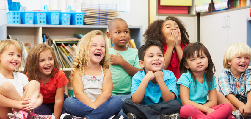 Helping Children Overcome Problems